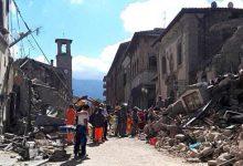 Augusta| Terremoto nel Centro Italia, Failla e Inzolia (Fratelli d'Italia): «Solidarietà alle popolazioni colpite»
