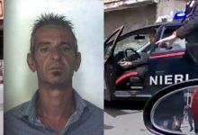 Siracusa| Minaccia di morte i carabinieri. Arrestato un 46enne di Cassibile
