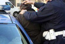 Lentini| Deve scontare pena definitiva: aostano in manette