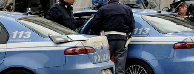 Siracusa  La polizia di stato arresta due persone