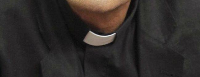 Lentini| Sacerdote indagato per violenza sessuale su un minorenne