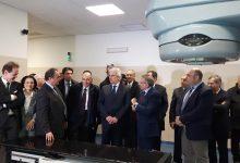 Siracusa| Radioterapia, realtà di eccellenza per i pazienti del territorio