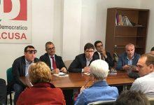 Siracusa| Scontro nel Pd, Genovese: «Giansiracusa? Campione di ipocrisia»