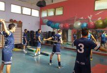 Augusta| Domani alle 18.30 il secondo test stagionale per il Maritime Futsal di mister Chillemi al Palajonio il Lubrisol Regalbuto