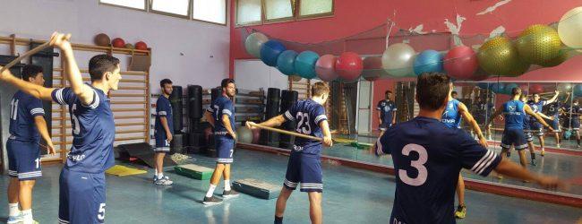 Augusta  Domani alle 18.30 il secondo test stagionale per il Maritime Futsal di mister Chillemi al Palajonio il Lubrisol Regalbuto