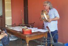 Lentini| Alfio Antico e Michele Conti: talento, arte, cuore, poesia in scena domenica a Palazzo Beneventano