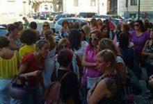"""Siracusa  Protesta asili, """"il Comune paga regolarmente"""""""