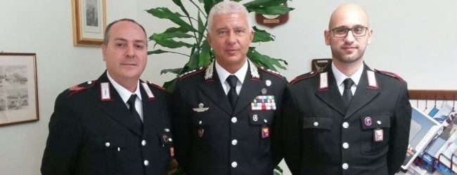 Francofonte| Rapina alle Poste, plauso ai carabinieri che l'hanno sventata
