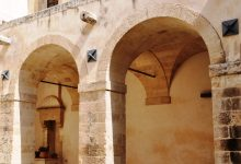 Lentini| L'antico cenobio dei Cappuccini: nel cuore della storia