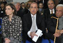 Lentini| Cordoglio per la scomparsa del giudice Severino Santiapichi