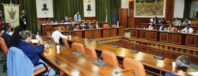 Lentini  Consiglio comunale: elette le commissioni permanenti
