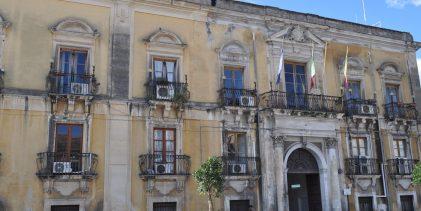 Lentini | Settore economico-finanziario, incarico temporaneo alla segretaria generale