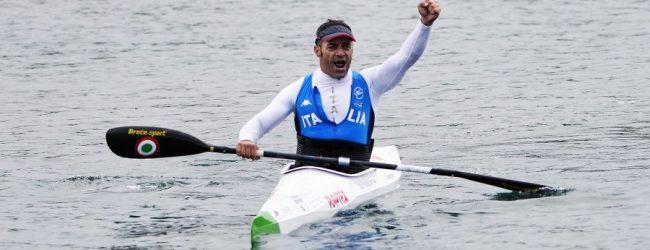 Siracusa| Mondiali canoa, gran finale con Ravalli