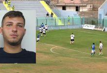 "Siracusa| Sventata sassaiola fuori dal ""De Simone"""