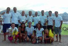 Siracusa| TC Matchball svetta al Grand Prix Nuoto