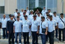 Augusta| Celebrato al comando di Marisicilia il centenario dalla nascita di Giovanni Magro e la giornata dedicata alla memoria dei marinai scomparsi in mare<span class='video_title_tag'> -Video</span>