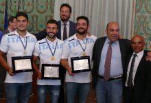 Siracusa| Mondiali Canoa Polo, ha vinto la sinergia<span class='video_title_tag'> -Video</span>