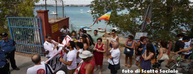 Augusta| Coordinamento per la smilitarizzazione e la tutela di Punta Izzo indice venerdì un'assemblea pubblica in Piazza Turati