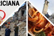 Carlentini| «L'Amatriciana del cuore», 1.500 euro la somma raccolta