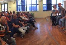Siracusa| Lavoratori SICS sotto in Prefettura
