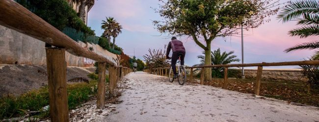 Siracusa  Domani si sperimenta la ciclabile Gelone-Ortigia
