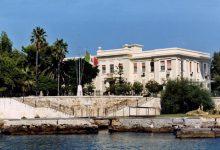 Augusta| Il Comando Marittimo Sicilia vicino ai cittadini del centro Italia colpiti dal sisma