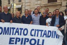 "Siracusa| In aula ""minaccioso silenzio"" dei residenti Epipoli"