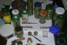 Siracusa| Oltre mezzo kilo di droga in casa