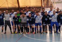 Augusta| Calcio a 5 serie B – Il Maritime batte in amichevole al PalaJonio il Cittanova per 7 a 1