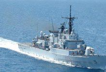 Augusta| Continua il ridimensionamento della flotta della Marina Militare