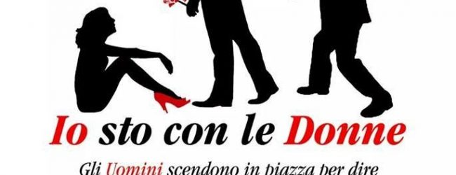 Siracusa  L'ArciGay sta con le Donne