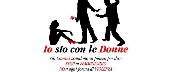 Taormina| Gli Uomini che stanno con Le Donne