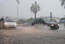 Siracusa| Allerta meteo, si torna alla normalità