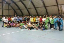 Augusta| Sport e solidarietà pro terremotati domenica scorsa al Palajonio