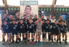 Augusta| In campo il Maritime Futsal Augusta di mister Rino Chillemi