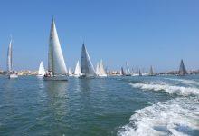Siracusa| Partita la prima edizione dell'Ortigia Sailing Cup