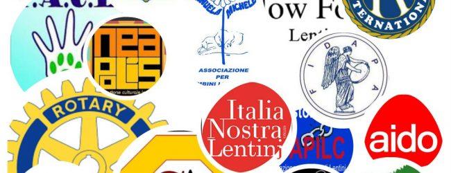 Lentini| Associazioni: l'amministrazione comunale dà il via al primo censimento