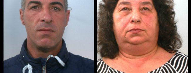Siracusa| Operazione Ultimo Atto, agli arresti la moglie e fratello del boss Antonio Trigila.