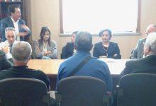 Melilli| I residenti di Città Giardino hanno incontrato il Prefetto