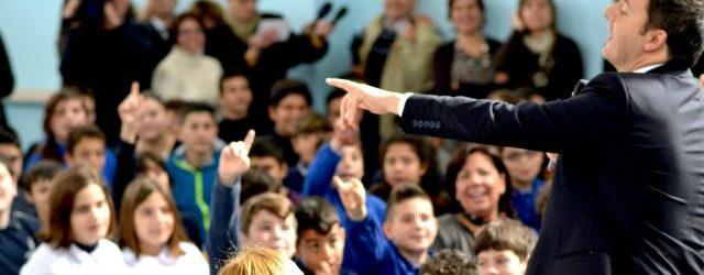 Siracusa  Scuola Raiti, dopo Renzi il degrado