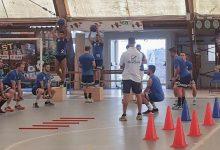 Augusta  Maritime Futsal Augusta  alla  terza settimana di preparazione