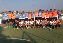 Augusta  Calcio 1^ categoria. Lo Sporting si prepara al debutto in Coppa Sicilia