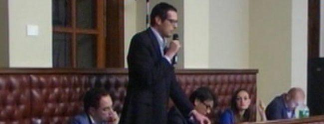 Augusta| Revoca del mandato a Schermi, interviene il segretario del Pd