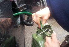 Lentini| Sorpreso a rubare gasolio, denunciato