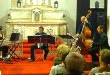 Lentini| Le coinvolgenti sonorità tanguere aprono il Lentini Musica Festival