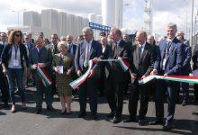 Augusta| Sasol- Sol Group: Inaugurato oggi impianto cogenerazione 44mw