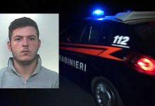 Avola| I carabinieri lo arrestano per tentata rapina