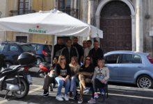 Lentini| Alloggi di contrada Carrubbazza, prosegue il sit-in degli occupanti