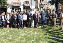 Lentini  Emanuele Ferraro, generale Puri: «Ha difeso la Patria e il bene comune»