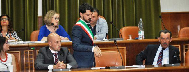 Lentini| Nuovo segretario comunale: è la catanese Maria Concetta Floresta